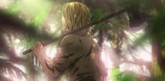 """Vinland Saga revela """"vídeo especial"""" do próximo arco do mangá"""