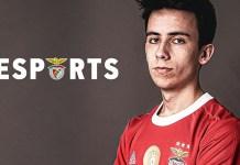 "Benfica contrata ""melhor jogador brasileiro"" e entra no mundo dos eSports"