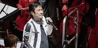 Cantor Hiroki Takahashi cai do palco em concerto de Dragon Ball em Madrid e está hospitalizado