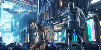 Cyberpunk 2077 adiado para o dia 17 de Setembro