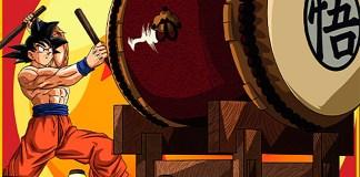 Dragon Ball Symphonic Adventure em Portugal