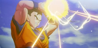 Dragon Ball Z: Kakarot ocupa 34 GB na PlayStation 4
