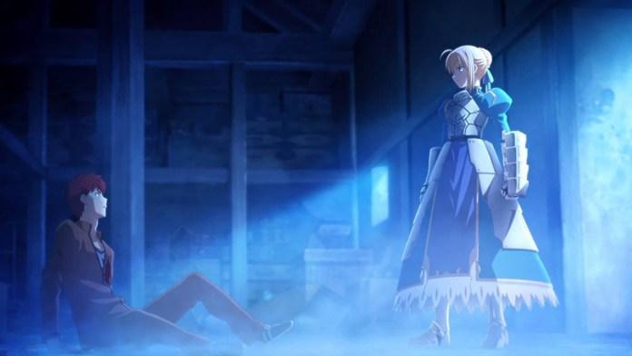 Faleceu o diretor Yuuji Yamaguchi (Fate/Stay Night)