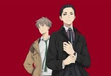 Fugou Keiji vai ser anime