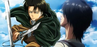 Novidades sobre Attack on Titan 4 no AnimeJapan 2020
