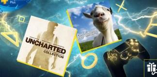 Reveladas ofertas Playstation Plus de Janeiro 2020