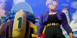 Update de Dragon Ball Z: Kakarot vai permitir viagem ao passado