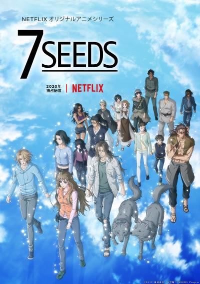 7SEEDS (2020)