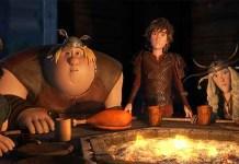 """Biggs vai estrear a segunda temporada de """"Dragões: em Busca do Desconhecido"""""""
