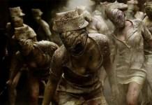 Está em produção um novo filme de Silent Hill