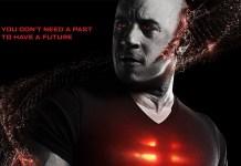 Este é o Poster IMAX de Bloodshot