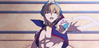 Fate/Grand Order: Babylonia – Episódio 18