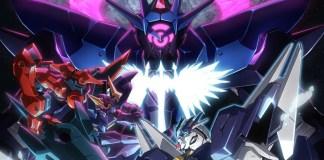 Gundam Build Divers Re:RISE 2 já tem data de estreia
