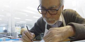 Museu da Academia dos Óscares vai inaugurar exposição sobre Hayao Miyazaki