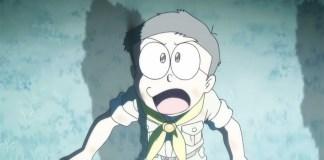 Novo trailer do 40º filme anime de Doraemon revela data de estreia