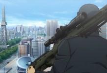 Trailer de Detective Conan: The Scarlet Bullet