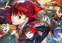 Análise: Persona 5 Royal