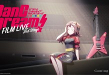 Anunciado BanG Dream! FILM LIVE 2