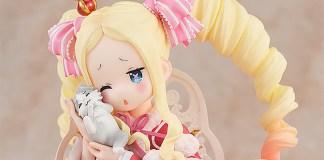 Beatrice: Tea Party Ver. pela Kadokawa