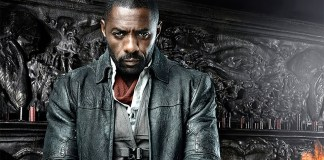 Idris Elba diagnosticado com Covid-19 (novo coronavírus)