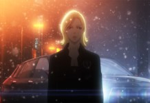 Novo trailer de Psycho-Pass 3: First Inspector