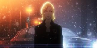 Novo trailer de Psycho-Pass 3: First Inspector