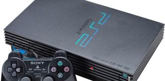 PlayStation 2 comemora hoje 20 anos
