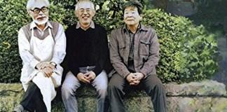 Por que Hayao Miyazaki concordou em lançar os filmes anime do Studio Ghibli na Netflix?