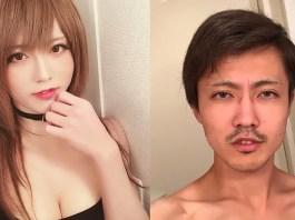 """""""Rainha Cosplay"""" japonesa choca fãs ao revelar que na verdade é um homem"""