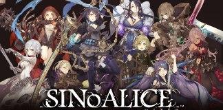 SINoALICE vai ser lançado a 1 de julho