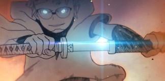 Flopou! Samurai 8, o mangá do autor de Naruto vai terminar
