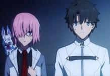 Teaser trailer revela anime de Fate/Grand Order: Solomon
