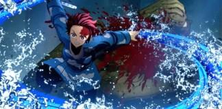 Trailer do jogo de Kimetsu no Yaiba (Demon Slayer) para Playstation 4
