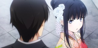 Trailer e imagem promocional de Mahouka Koukou no Rettousei 2