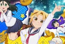 Yatogame-chan Kansatsu Nikki vai ter peça de teatro