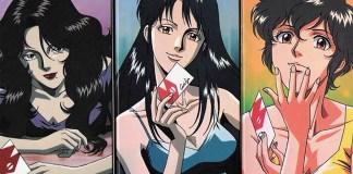10 irmãs mais bonitas dos animes