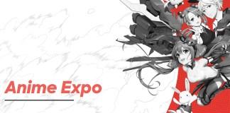 Anime Expo 2020 foi cancelada