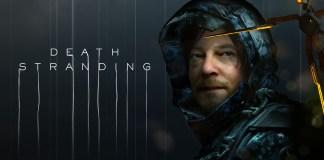 Death Stranding para PC adiado para Julho