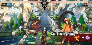 Guilty Gear -Strive- mostra Sol Badguy, Ky Kiske, May e Axl Low