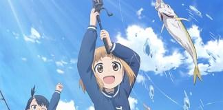 Série anime Houkago Teibou Nisshi foi adiada por tempo indeterminado