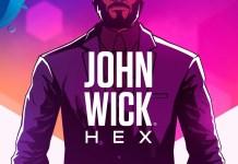 John Wick Hex para Playstation 4 a 5 de Maio