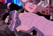 Mortal Kombat Legends: Scorpion's Revenge destaca Sonya Blade em novo trailer
