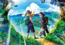 Nova série anime de Pokémon adiada por tempo indeterminado