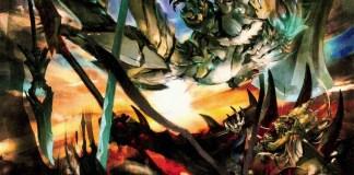 Novel de Overlord termina no 17º volume