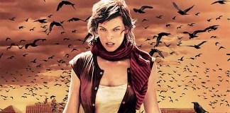 Resident Evil em dose dupla no Canal Hollywood