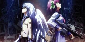 Retro Anime – Estreias na Primavera de 2010