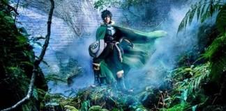 Peça de teatro de The Rising of The Shield Hero vai ser lançada em DVD/BD