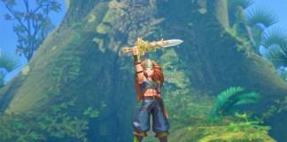 Trailer de lançamento de Trials of Mana (Nintendo Switch)