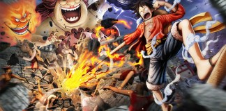 Vídeo Review de One Piece: Pirate Warriors 4