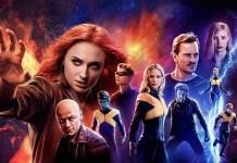 X-Men: Fénix Negra foi o maior flop de 2019